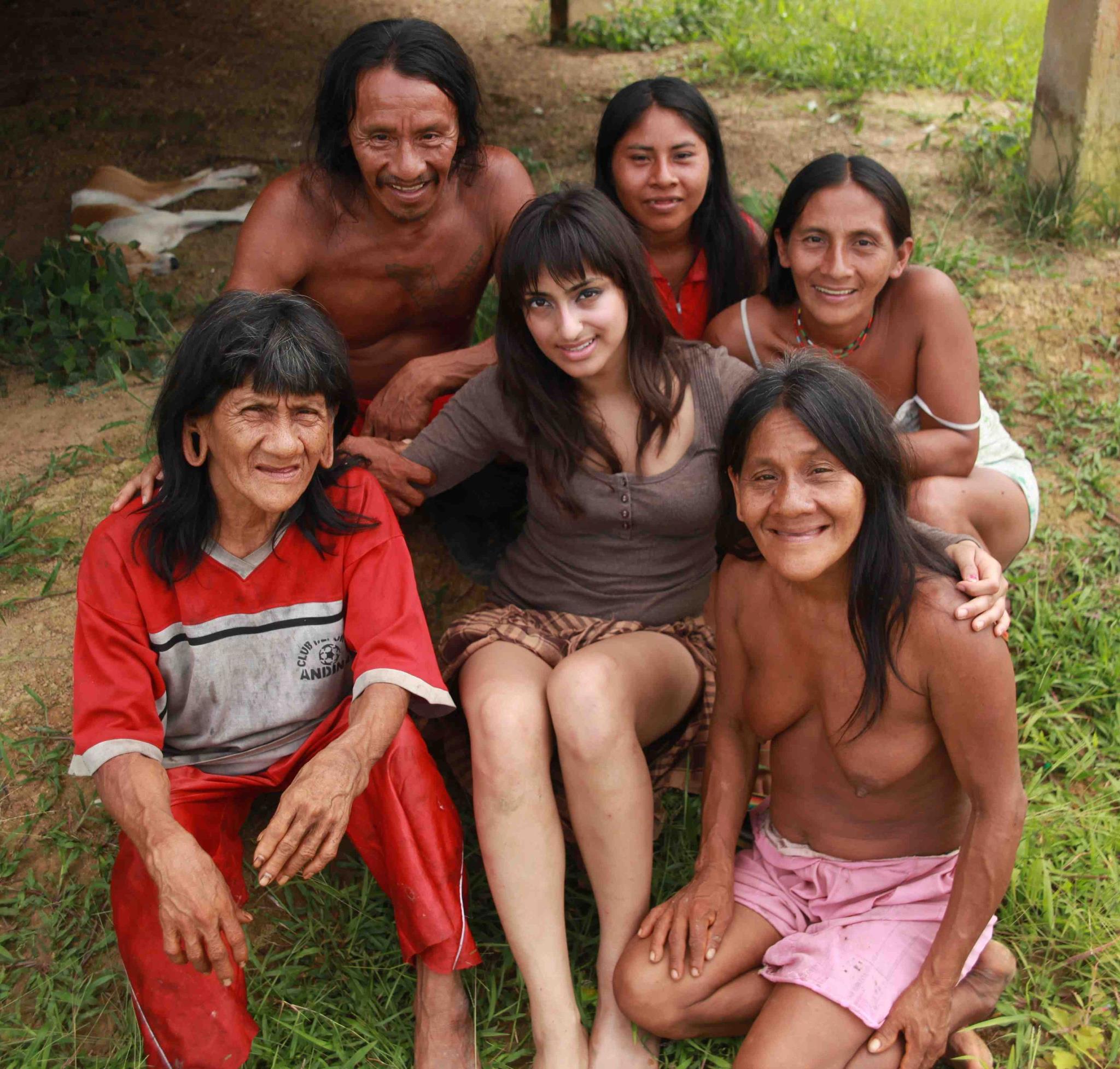 Amazontribalgirls hentia tube